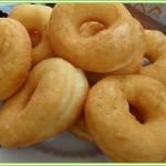 бублики-пончики фото