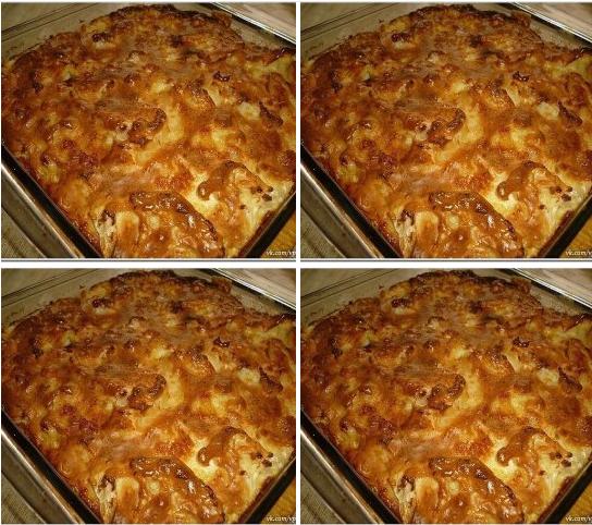 капустный пирог с манкой для ленивых рецепт