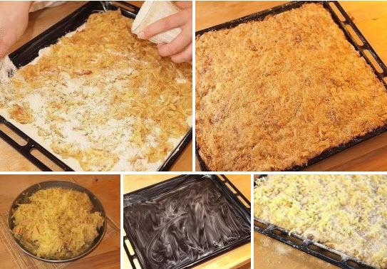 Рецепты пирог простые и вкусные в домашних условиях