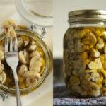 Ловите, хозяюшки вы мои!) Маринад для любых грибов.