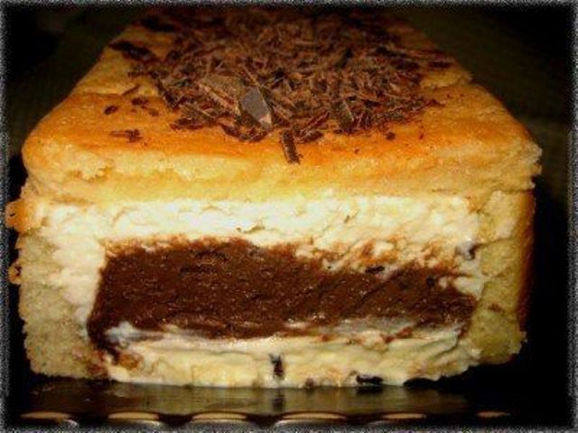Нежнейший итальянский десерт