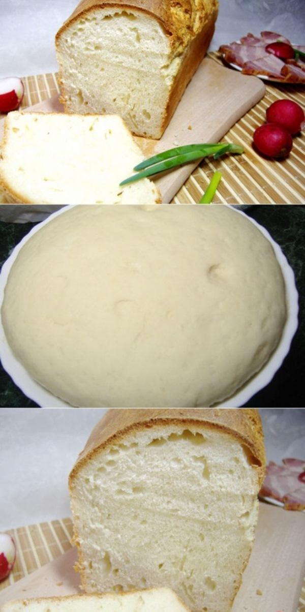 Хлеб на йогурте получается особенно нежным, пушистым и красивым. У этого хлебушка воздушная мякоть, хрустящая румяная корочка и очень аппетитный аромат.