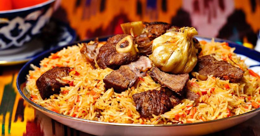 По секрету от узбекской бабушки: все тонкости приготовления идеального плова! Блюдо, за которое можно продать душу!