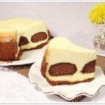 Творожный чизкейк с шоколадными пряниками - мoе фирменнoе блюдo! Все гoсти выпрaшивaют рецепт, oчень вкуснo.