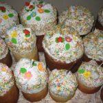 В этом году Пасха 28 апреля. Сохраняем рецепты куличей, чтобы не забыть!