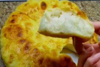 Домашний хлеб в духовке. Попробовав однажды ароматную, тающую во рту выпечку, захочется всегда иметь такой хлеб на столе.