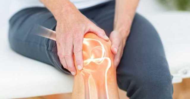 6 мощных средств быстро устранят боль в коленях, восстановят хрящи и избавят от воспаления суставов!