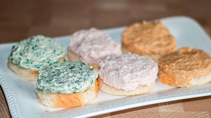 7 рецептов вкусной намазки на бутерброд: идеи для перекуса