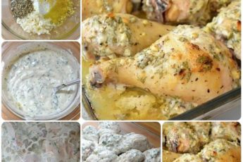 Самый вкусный рецепт курицы - весь секрет в маринаде