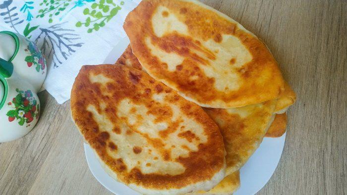 Пирожки «Лапти»: тонкое тесто и много интересной начинки!