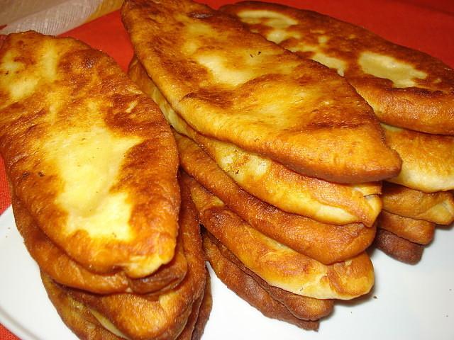 """Тонкие пирожки с картошкой """"Крестьянские"""" - Вкус.... Просто не передать"""