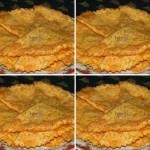 «Крымские» чебуреки из слоеного теста — правильный рецепт