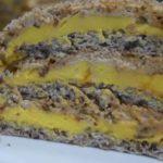 Египетский торт - вкуснейшая нежность