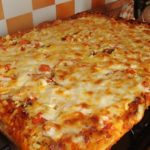Самая простая пицца