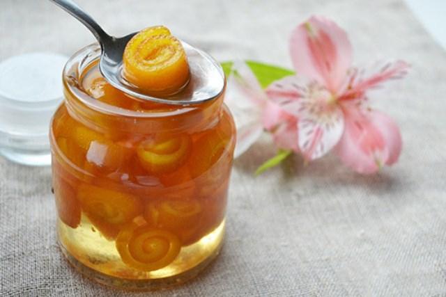 Варенье из апельсиновых корок Вкусное, ароматное и необычное варенье непременно станет изюминкой вашего чаепития.