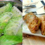 Вот что можно сделать из капусты, яиц и панировочных сухарей. Идеальная закуска на скорую руку!