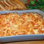 Курино-картофельная запеканка! Улетает еще горячей. Попробуйте непременно.