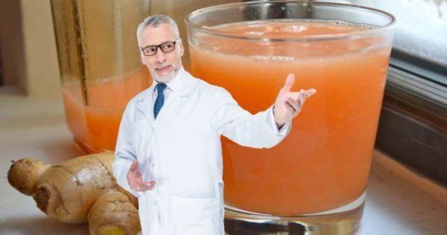 Врач утверждает: «Вам 48 лет! Очищать организм нужно регулярно, а вот и самое эффективное…»