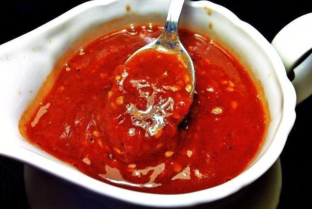 5 лучших рецептов очень вкусных соусов, которые можно использовать для приготовления блюд.