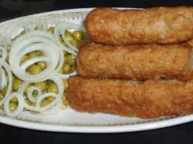 Мититеи – молдавские маленькие колбаски. Эти колбаски запомнятся вам надолго!