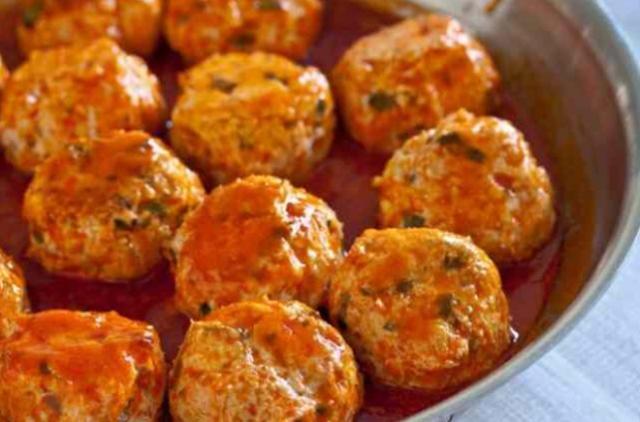 Ароматные и питательные ТЕФТЕЛИ - это одно из самых любимых блюд не только взрослых, но и деток. Готовь и радуй родных!
