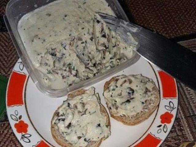 На завтрак не стоит ломать голову: бесподобный рецепт домашнего сыра (хохланд отдыхает!)