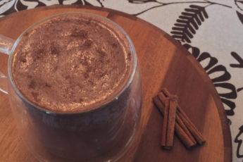 Узнайте, почему ТАК ВАЖНО пить какао, особенно, если вам больше 40 лет!