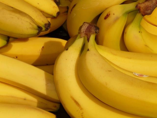 Чем полезны бананы или 22 причины полюбить их.