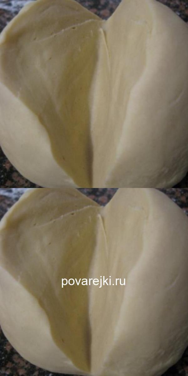 Тесто на кипятке для пельменей. Супер!!!