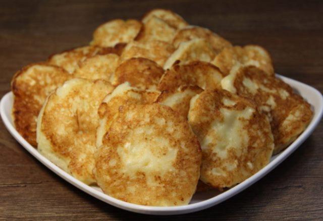 Больше не жарю сырники и оладьи! Вот он рецепт идеального завтрака!