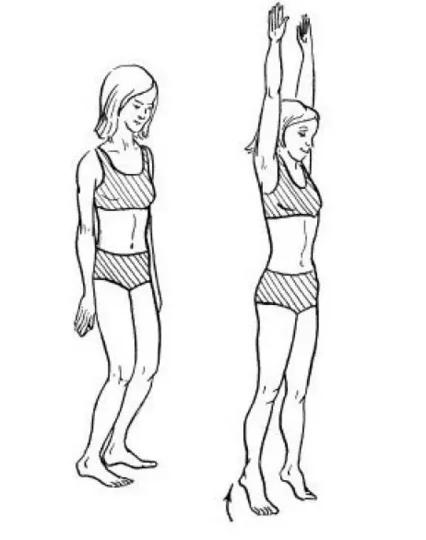 Эффективная гимнастика для борьбы с варикозом 9