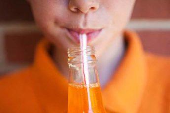 Главный продукт, провоцирующий сахарный диабет 1