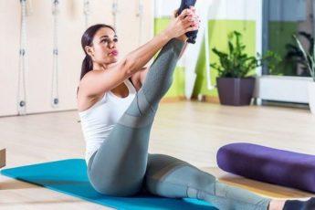 Начала ходить на ягодицах: люксовое упражнение для женщин (особенно после 40) 1