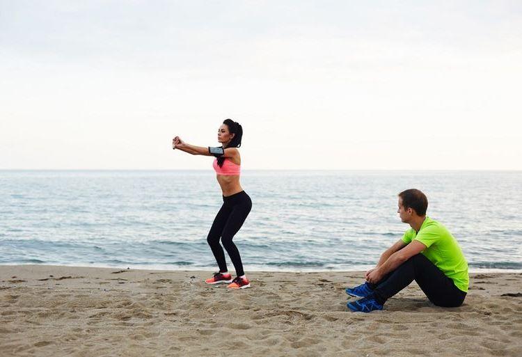 Начала ходить на ягодицах: люксовое упражнение для женщин (особенно после 40) 13