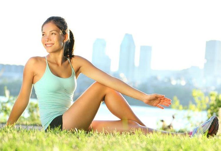Начала ходить на ягодицах: люксовое упражнение для женщин (особенно после 40) 7