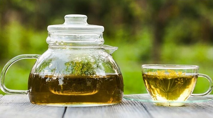 Простой напиток: отлично снижает давление, укрепляет сердце и сосуды 5