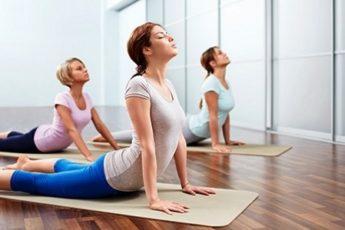 Тянемся и худеем! 5 упражнений для сжигания жира в области живота 1
