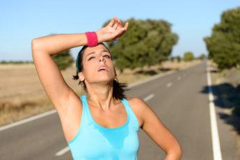 Важная информация для тех, кто плохо переносит жару 1