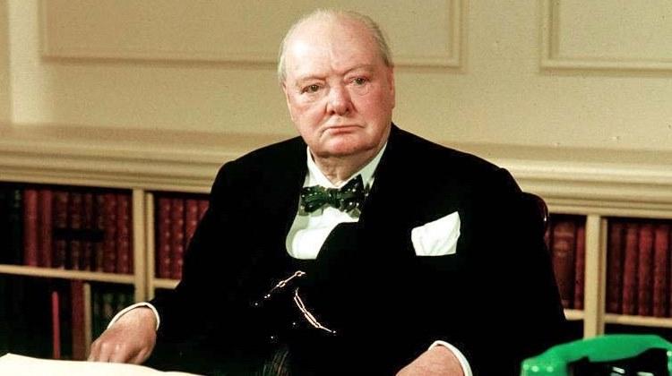Всегда актуальные цитаты Черчилля 1