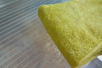Как почистить стекло духовки простым и дешевым способом 1