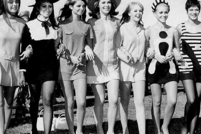 А вы знали, что девушки, рожденные в 70-х, живут лучше других 6